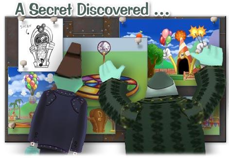 Toon Parties TtASecretDiscovered